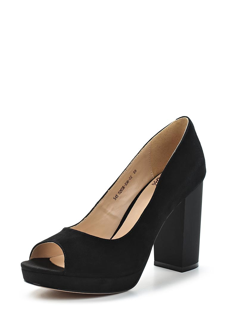 Женские туфли Francesco Donni P545 526SK-X96-02JLM