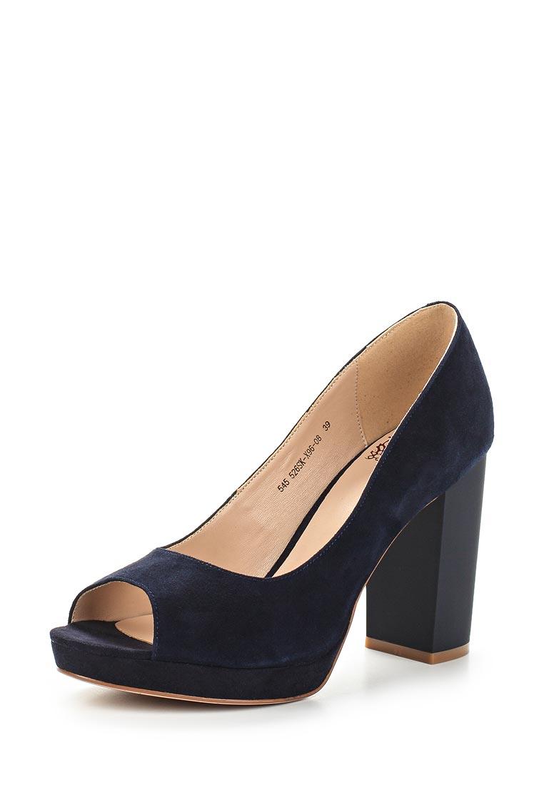 Женские туфли Francesco Donni P545 526SK-X96-08JLM