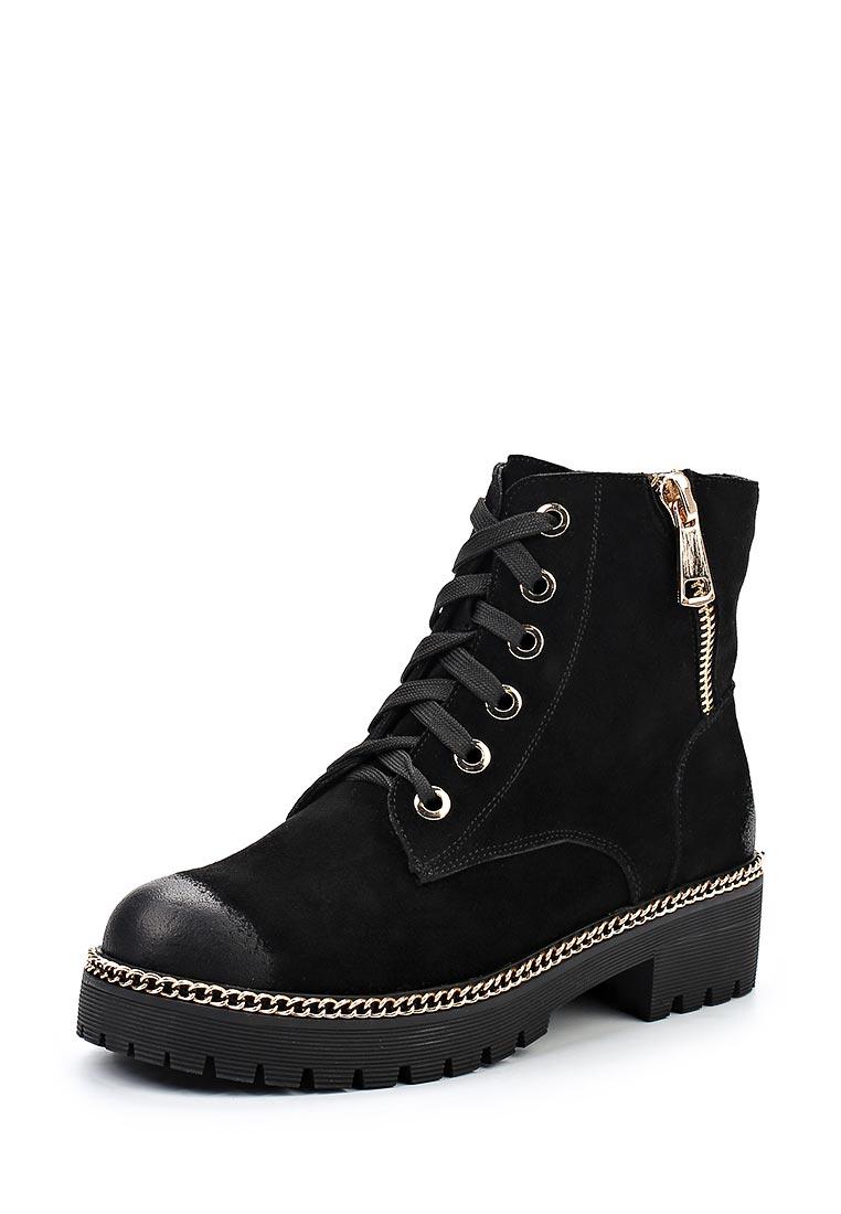 Женские ботинки Francesco Donni P343 051NC-K32-02LM