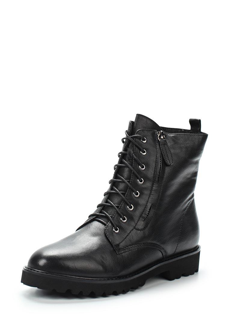 Женские ботинки Francesco Donni P317 100FC-G92-02LM