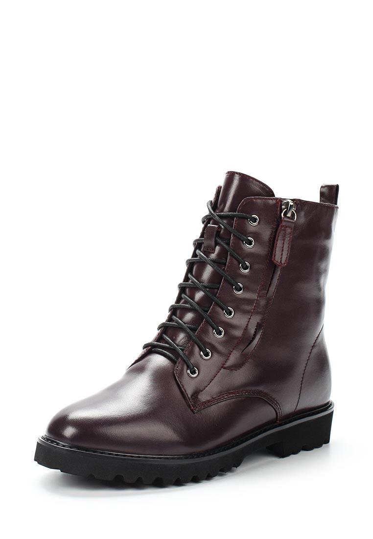 Женские ботинки Francesco Donni P317 100FC-G92-26LM