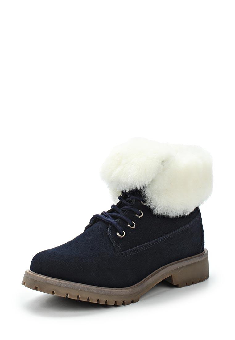 Женские ботинки Francesco Donni P347 186LW-K90-08LM