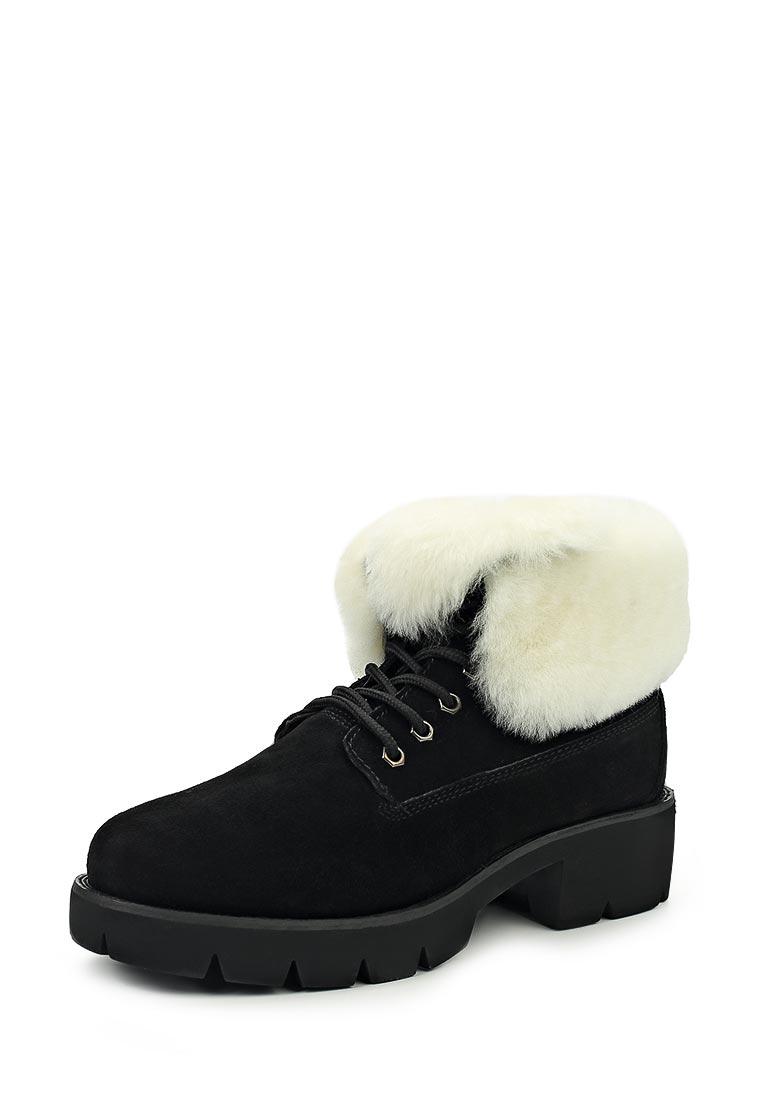Женские ботинки Francesco Donni P347 188LW-L23-02LM