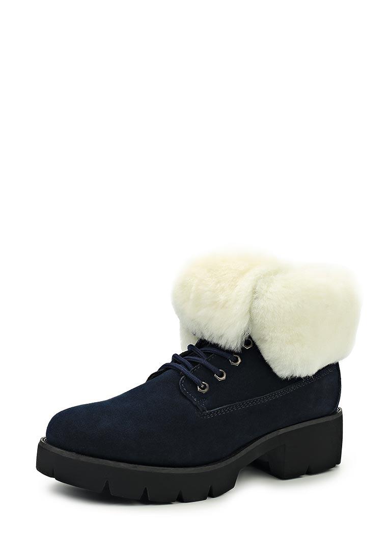 Женские ботинки Francesco Donni P347 188LW-L23-08LM