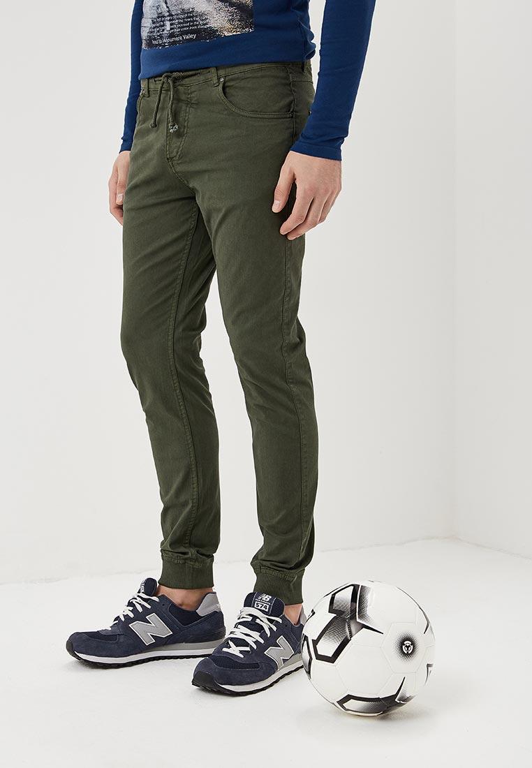 Мужские повседневные брюки Fresh Brand WFXF033