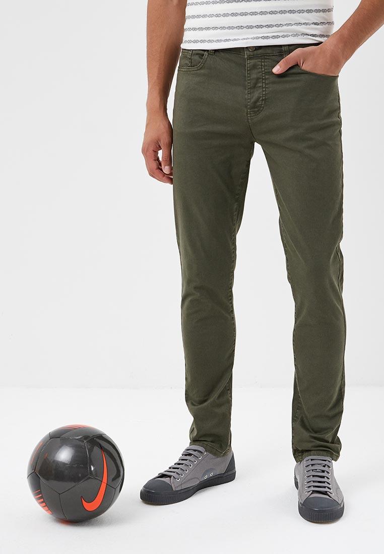 Мужские повседневные брюки Fresh Brand WGXF012