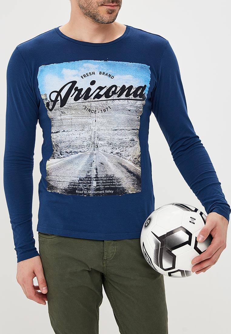 Футболка с длинным рукавом Fresh Brand WFTF812