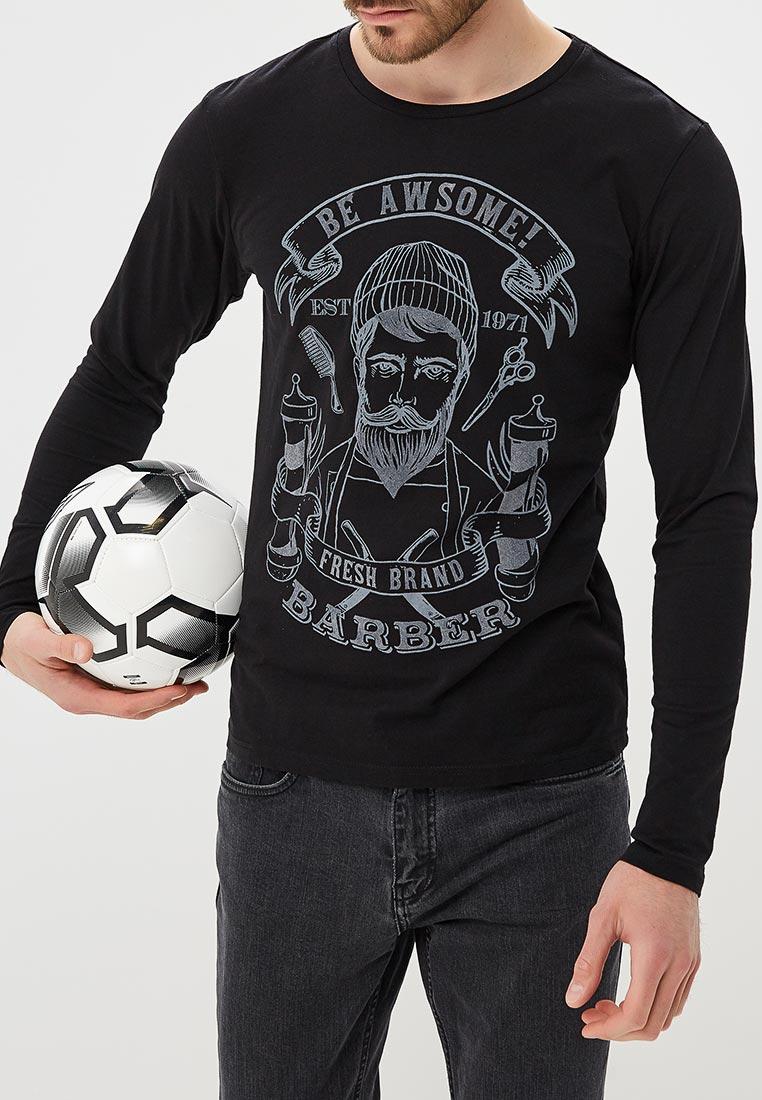 Футболка с длинным рукавом Fresh Brand WGTF1831