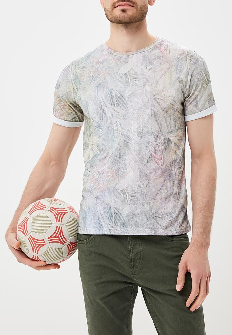 Футболка с коротким рукавом Fresh Brand SFTF850