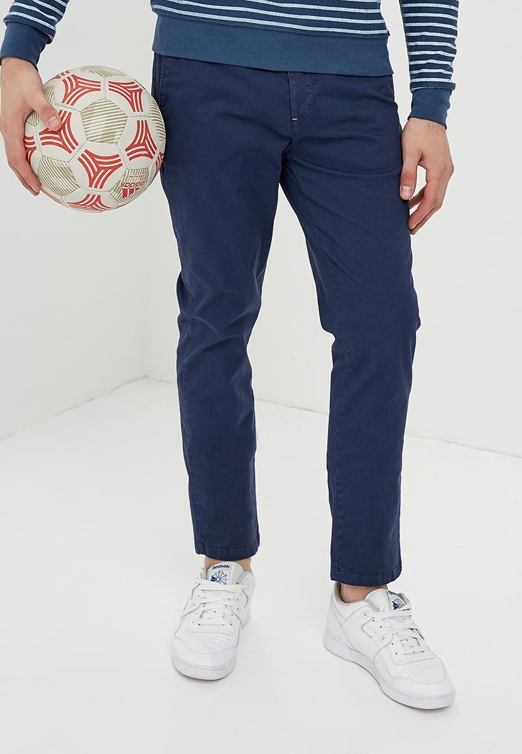 Мужские зауженные брюки Fresh Brand SHXF011
