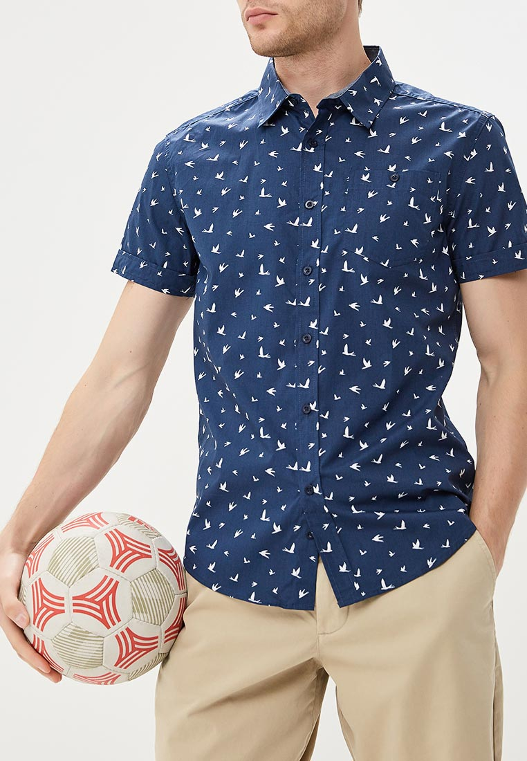 Рубашка с длинным рукавом Fresh Brand SHCF471