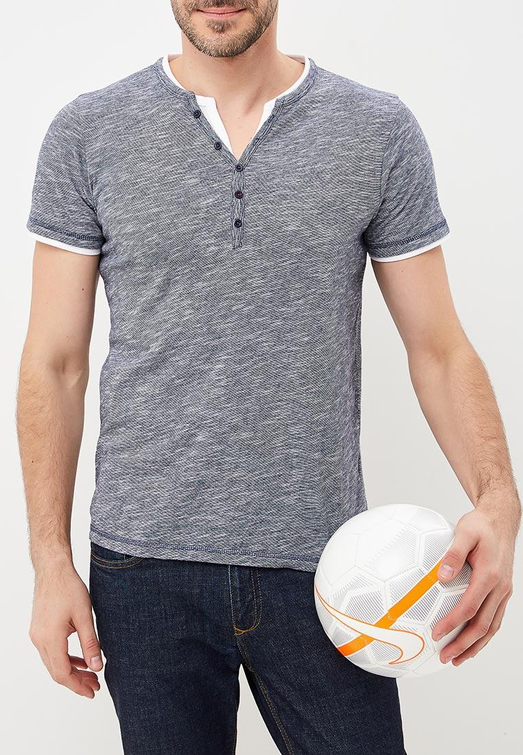 Футболка с коротким рукавом Fresh Brand SHTF380