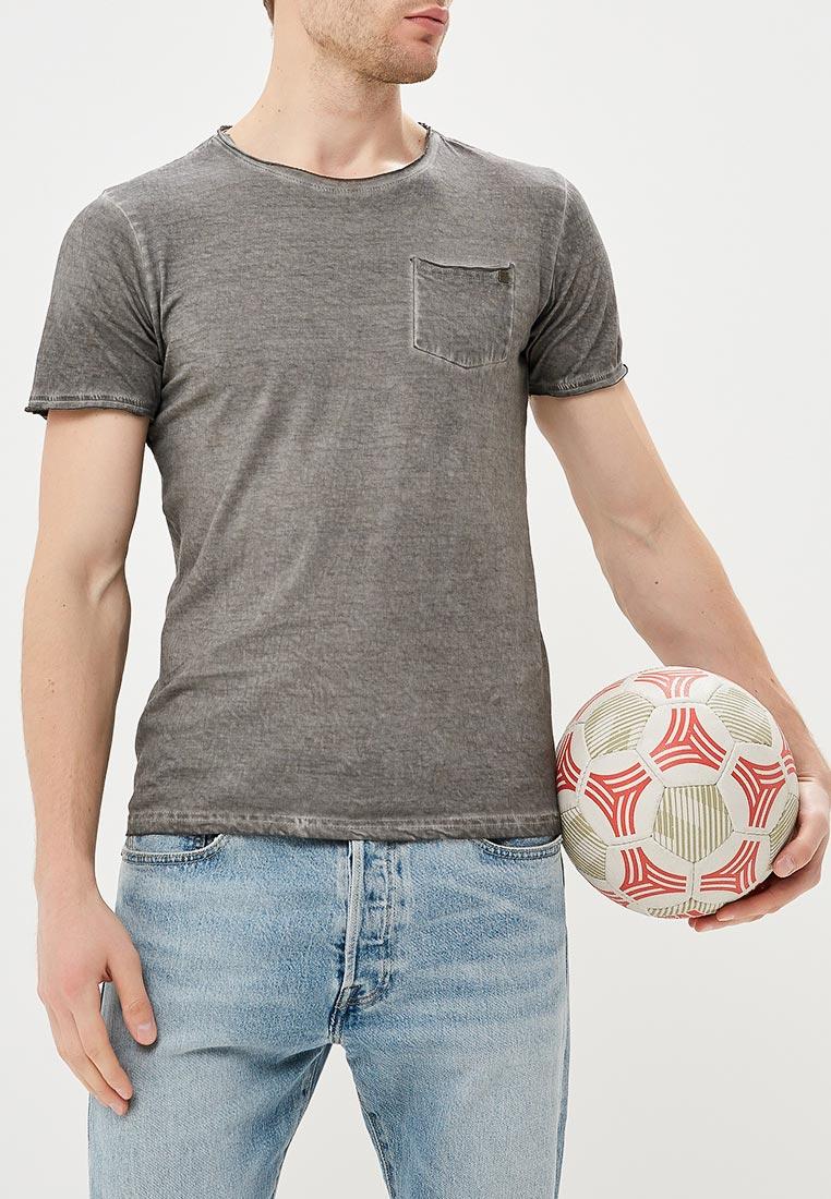 Футболка с коротким рукавом Fresh Brand SHTF746