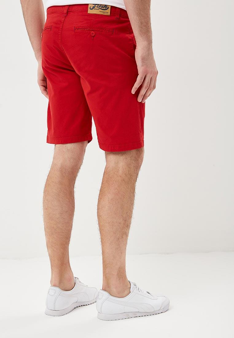 Мужские повседневные шорты Fresh Brand SHZF365: изображение 4