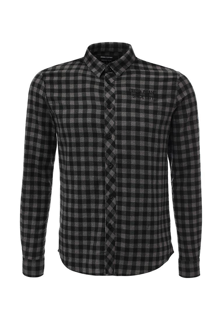Рубашка с длинным рукавом Fresh Brand WECF041