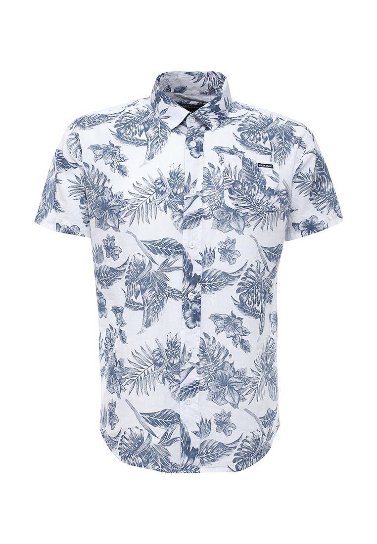 Рубашка с коротким рукавом Fresh Brand SFCF062