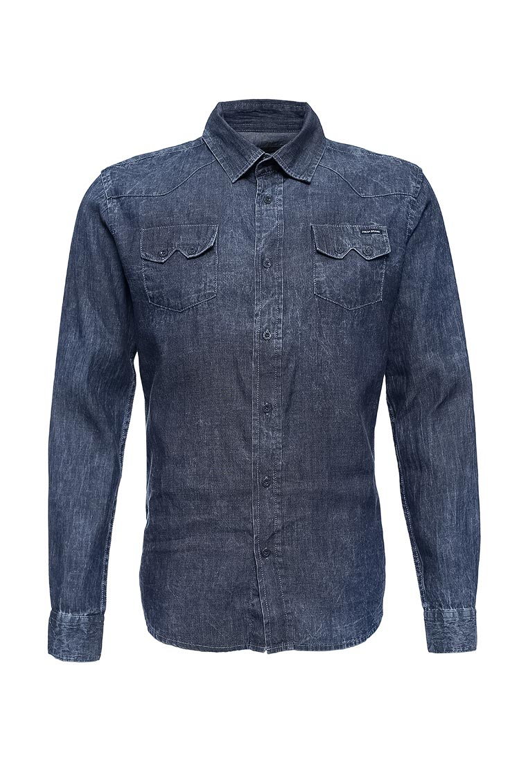 Рубашка с длинным рукавом Fresh Brand SFCF142