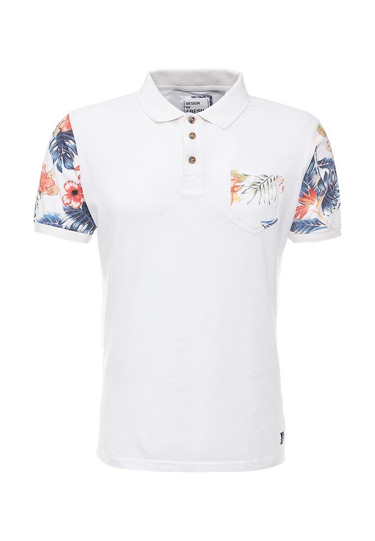 Мужские футболки поло Fresh Brand SFLF156