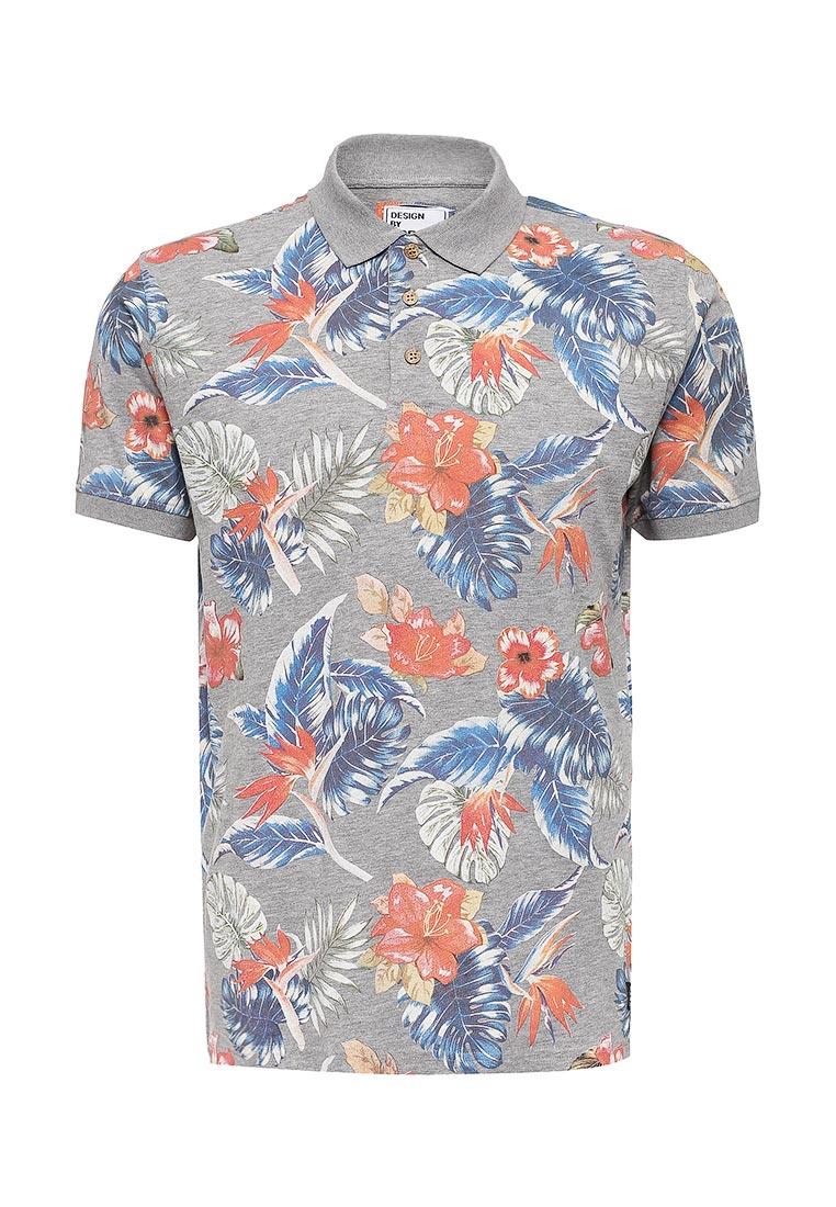 Мужские футболки поло Fresh Brand SFLF162