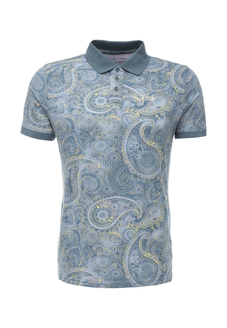 Мужские футболки поло Fresh Brand SFLF172