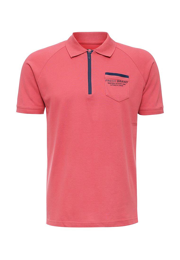 Мужские футболки поло Fresh Brand SFLF185