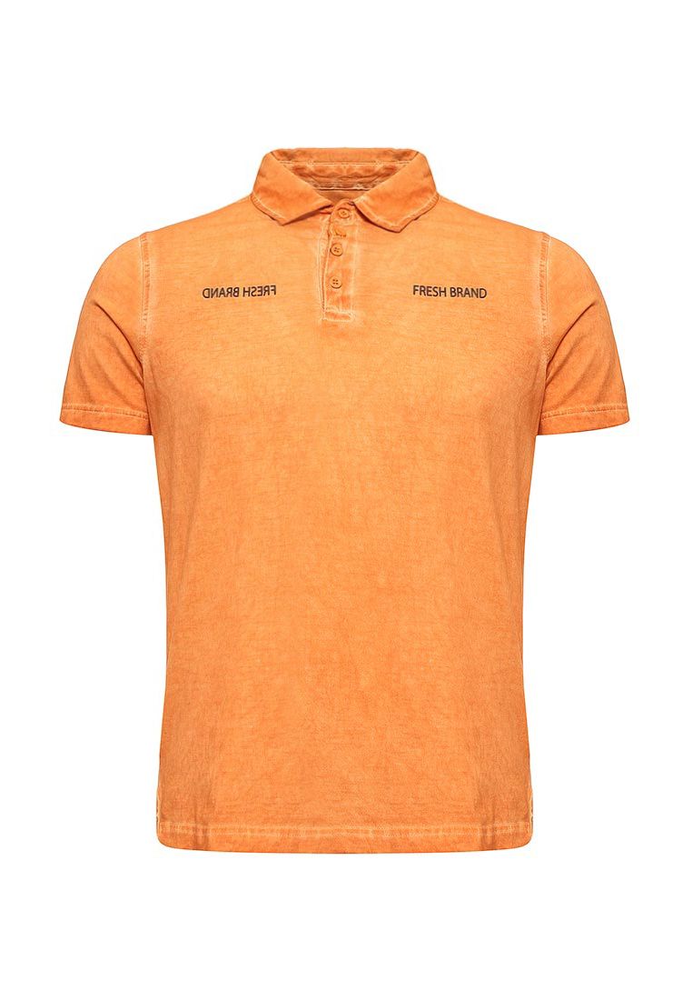 Мужские футболки поло Fresh Brand SFLF207