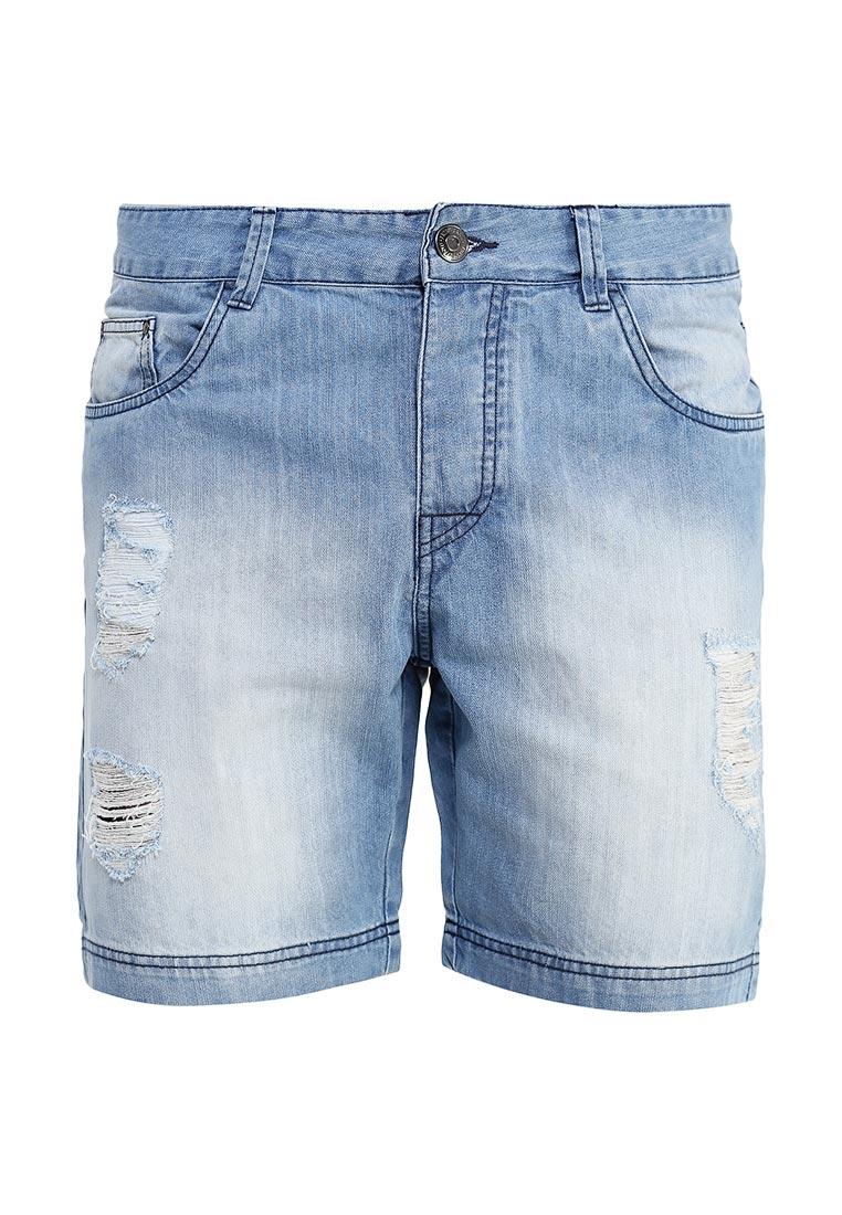 Мужские джинсовые шорты Fresh Brand SFZF240