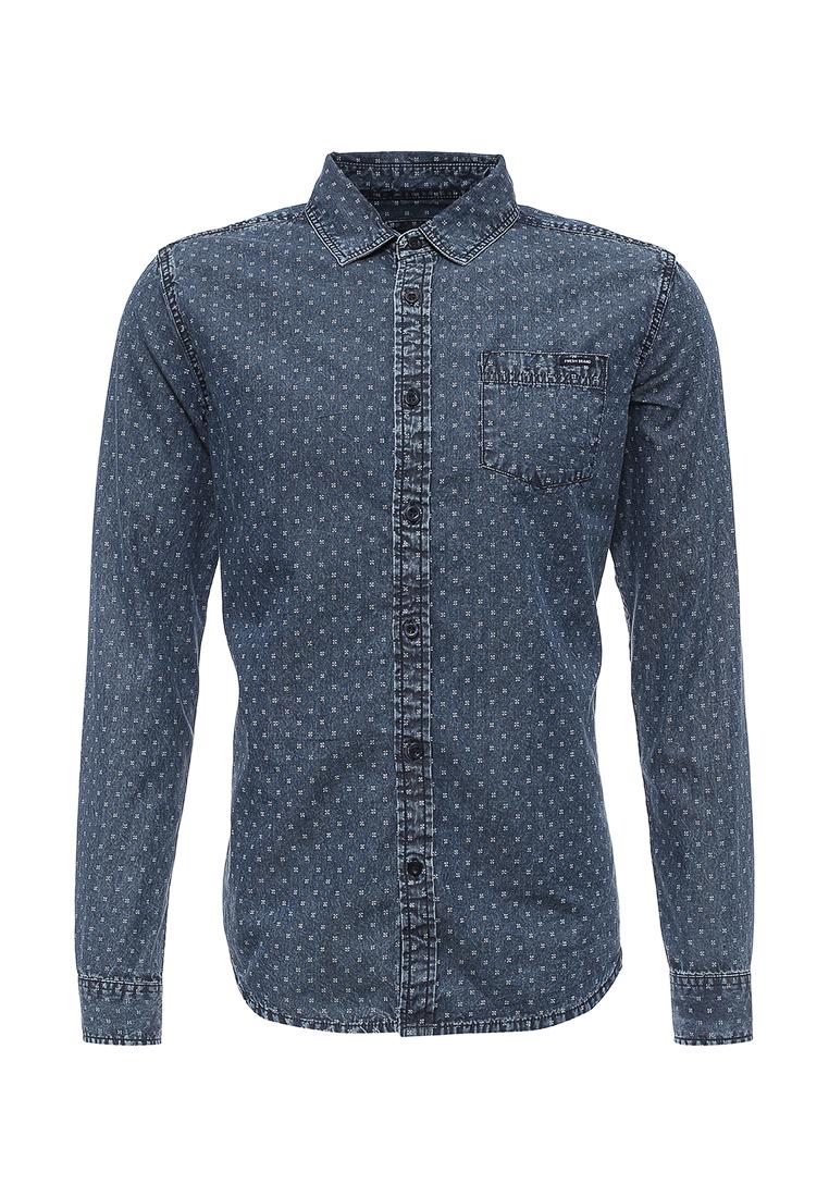 Рубашка Fresh Brand WFCF070