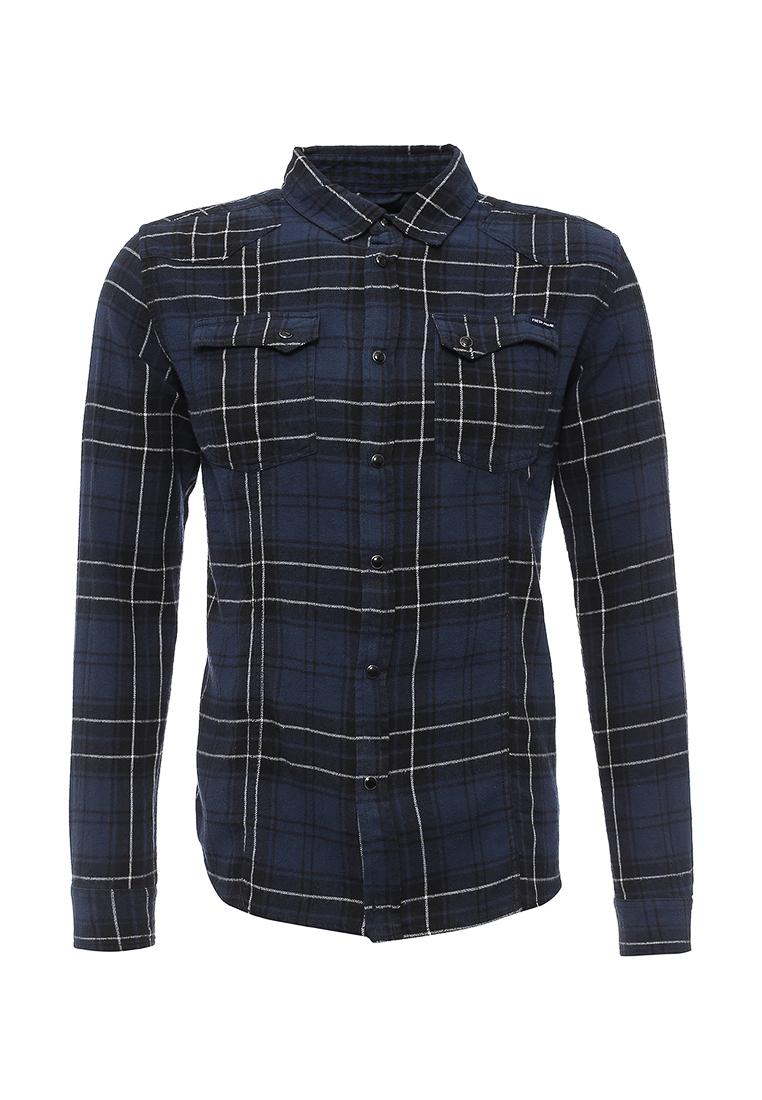 Рубашка с длинным рукавом Fresh Brand WFCF100