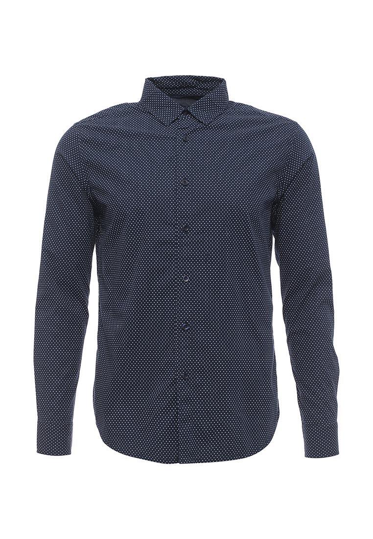 Рубашка с длинным рукавом Fresh Brand WFCF171