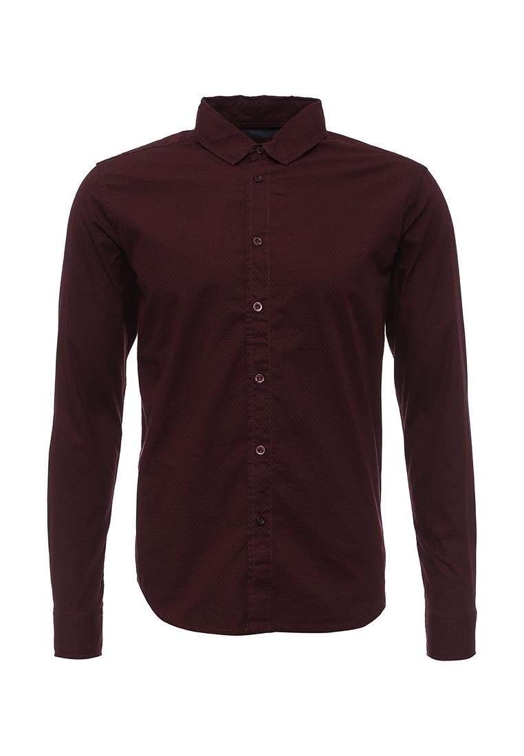 Рубашка с длинным рукавом Fresh Brand WFCF172