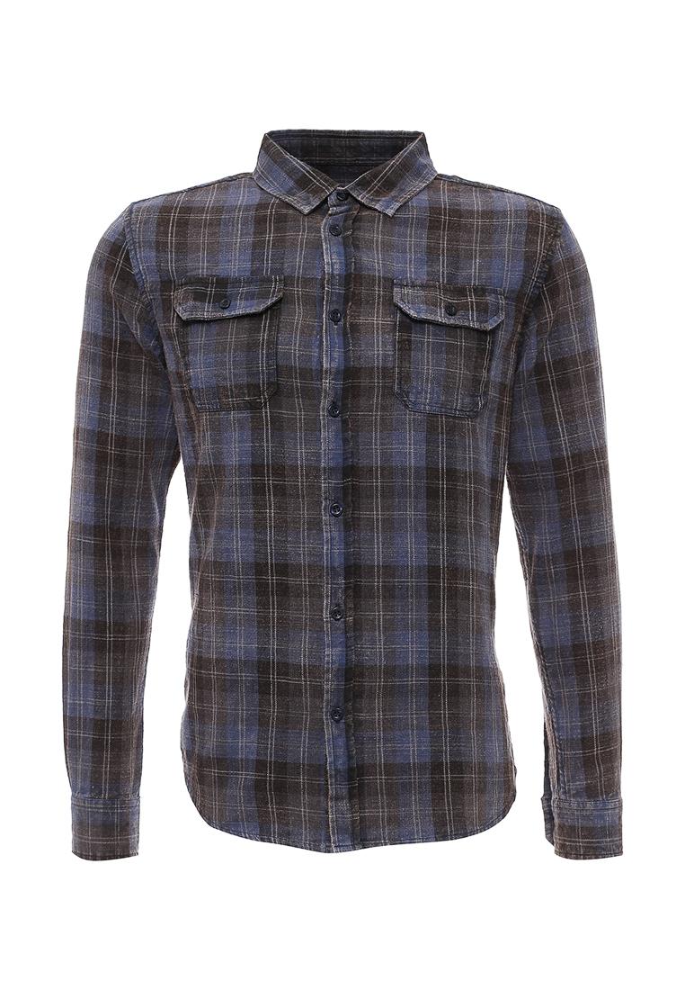 Рубашка с длинным рукавом Fresh Brand WFCF190