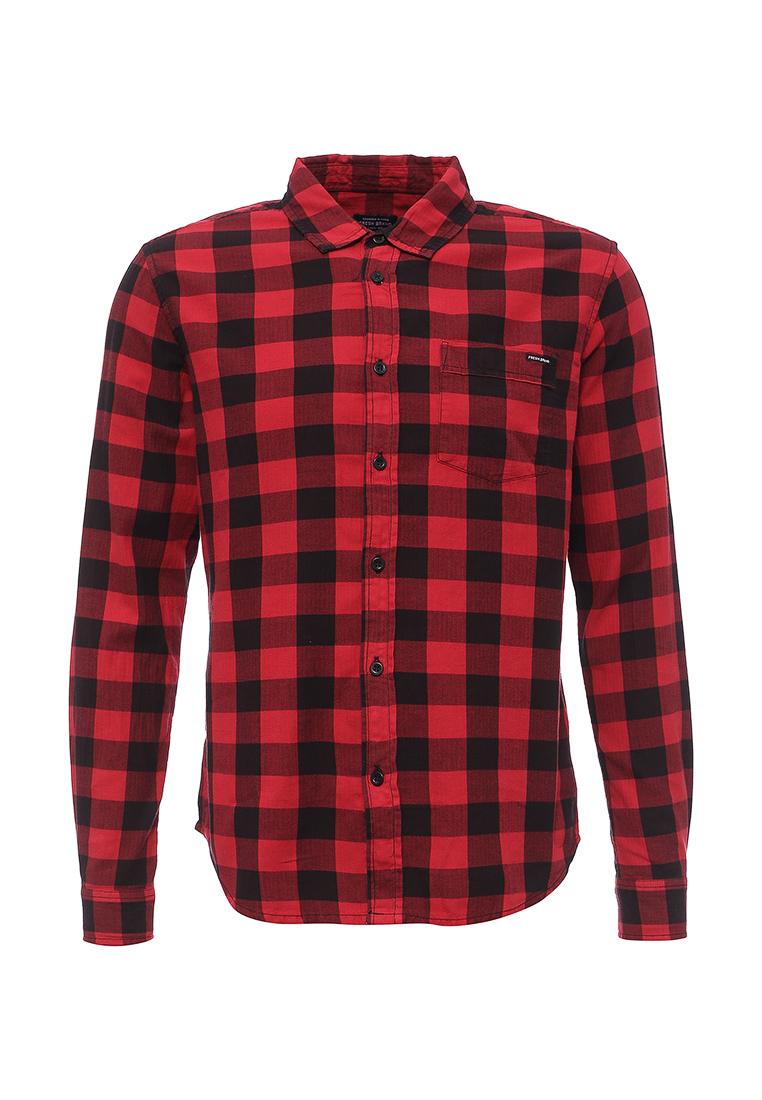 Рубашка с длинным рукавом Fresh Brand WFCF213