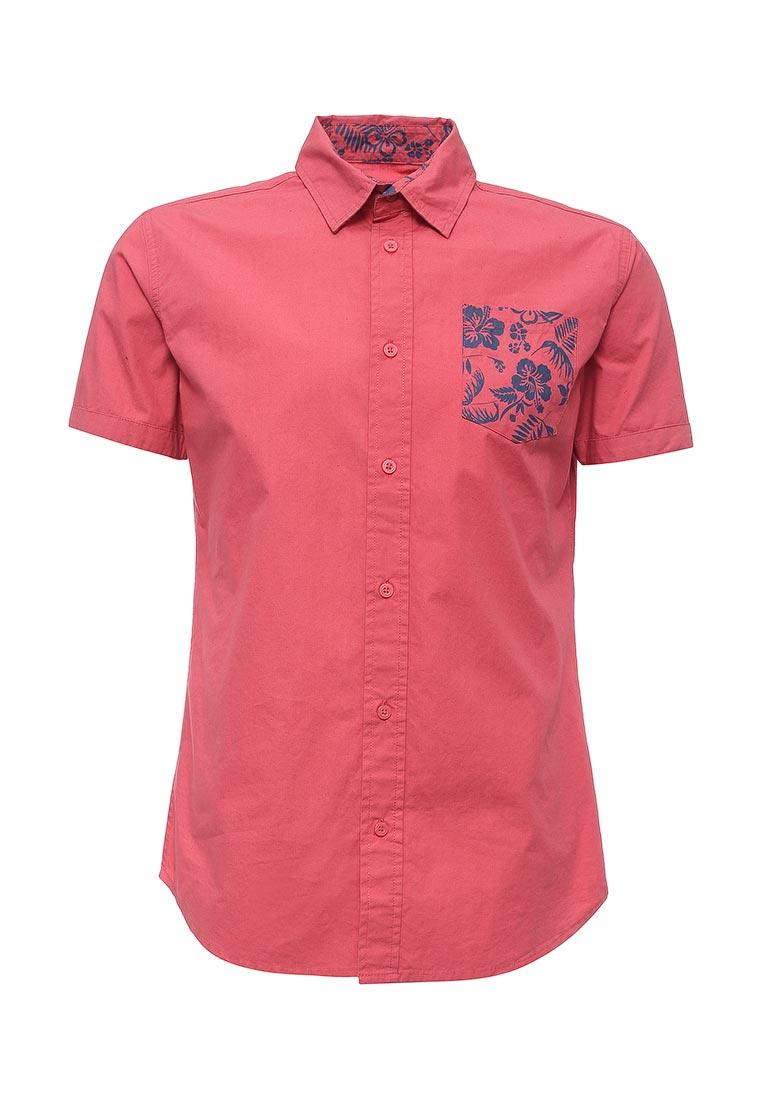 Рубашка с коротким рукавом Fresh Brand SFCF054