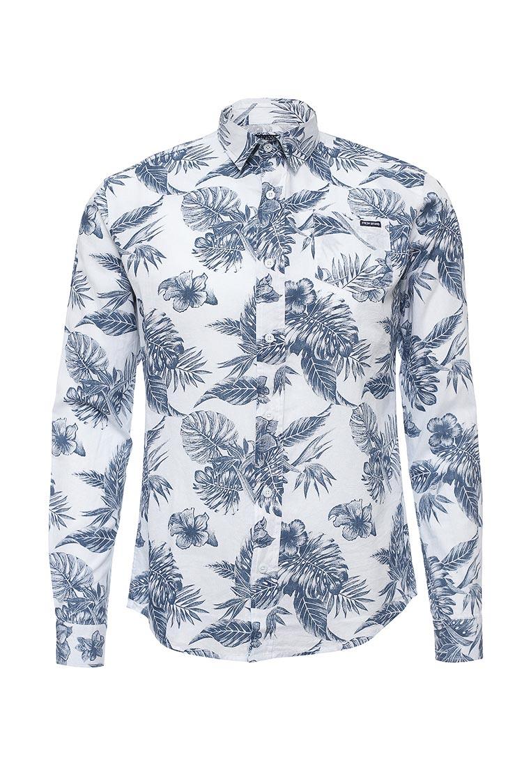 Рубашка с длинным рукавом Fresh Brand SFCF072