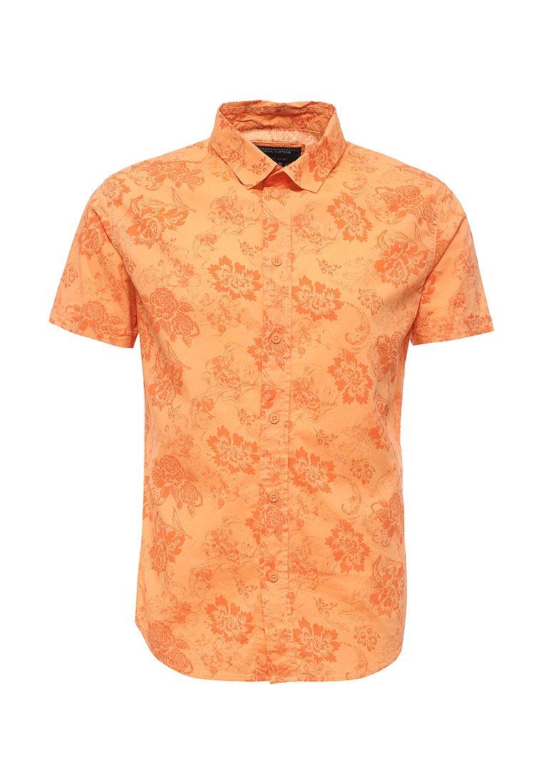 Рубашка с коротким рукавом Fresh Brand SFCF235