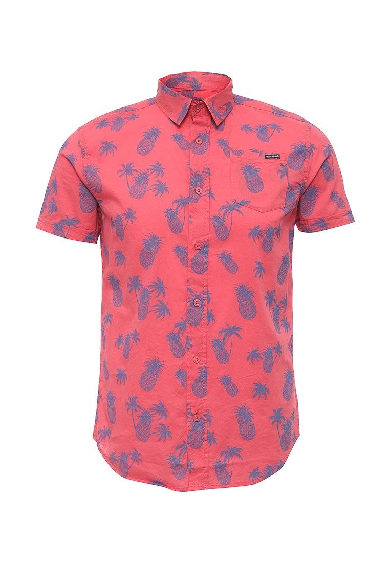 Рубашка с коротким рукавом Fresh Brand SFCF243