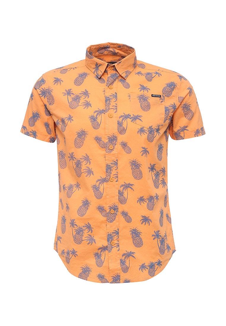 Рубашка с коротким рукавом Fresh Brand SFCF245