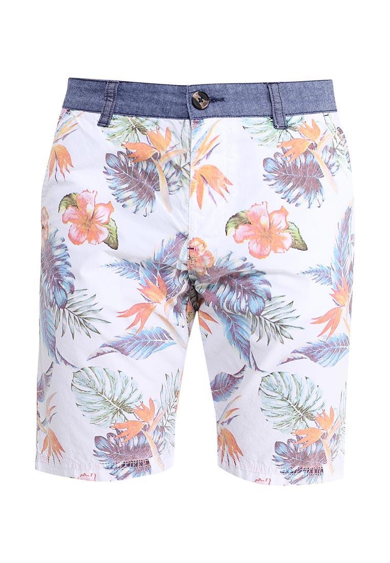 Мужские повседневные шорты Fresh Brand SFZF045