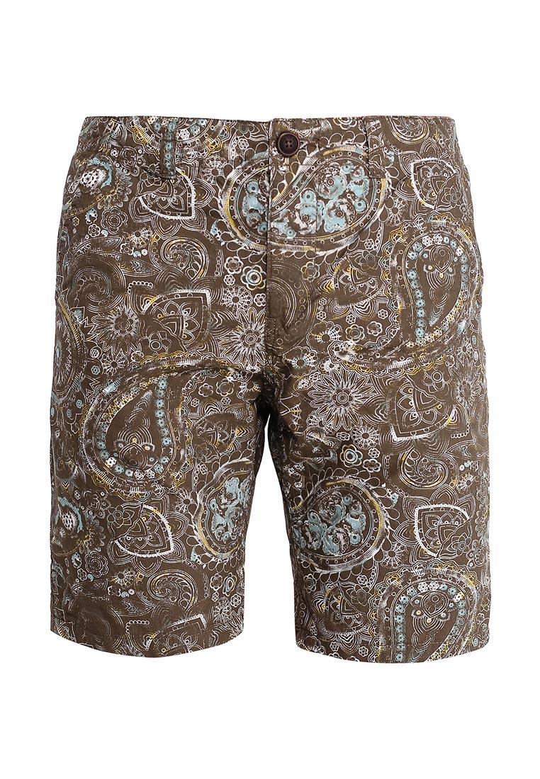 Мужские повседневные шорты Fresh Brand SFZF121