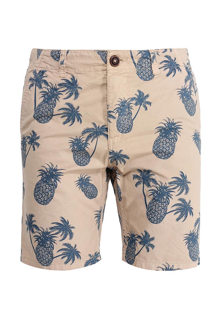 Мужские повседневные шорты Fresh Brand SFZF211