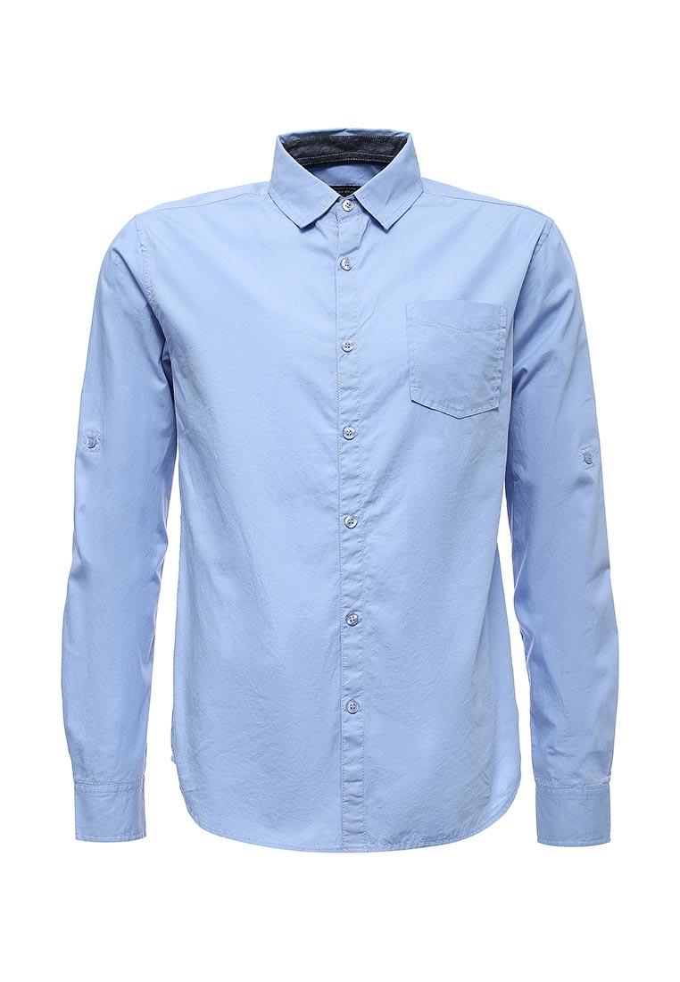 Рубашка с длинным рукавом Fresh Brand SGCF242