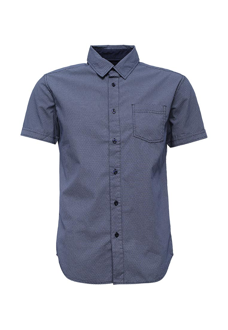 Рубашка с коротким рукавом Fresh Brand SGCF341