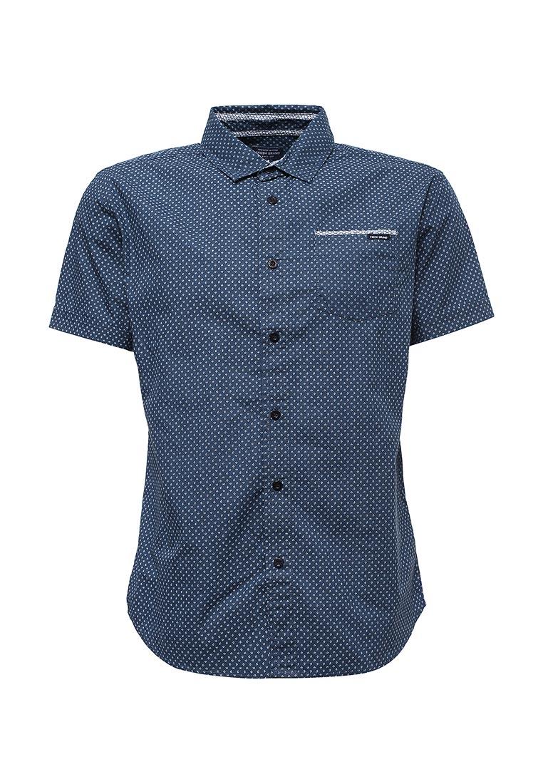 Рубашка с коротким рукавом Fresh Brand SGCF430