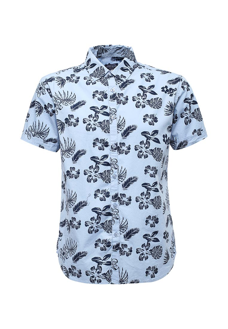 Рубашка с коротким рукавом Fresh Brand SGCF553