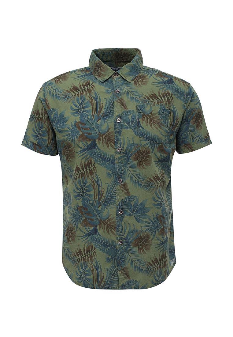 Рубашка с коротким рукавом Fresh Brand SGCF573