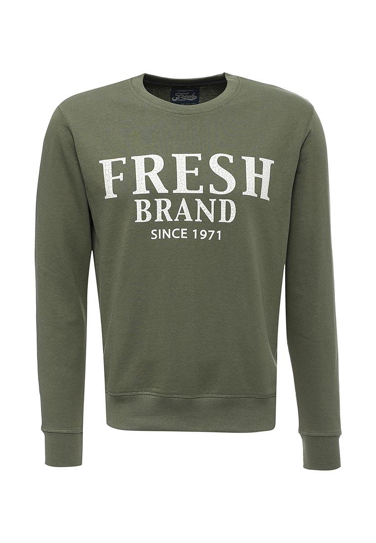 Толстовка Fresh Brand SGSF025