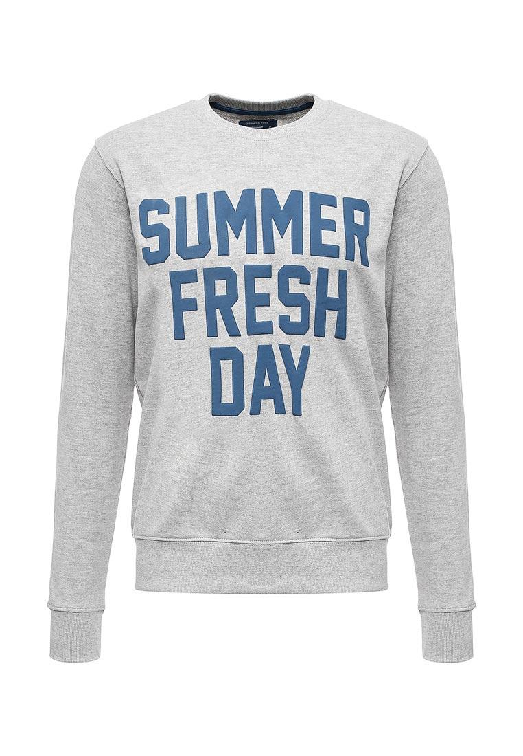 Толстовка Fresh Brand SGSF073