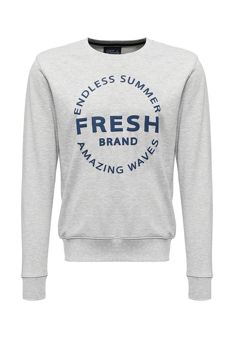 Толстовка Fresh Brand SGSF083