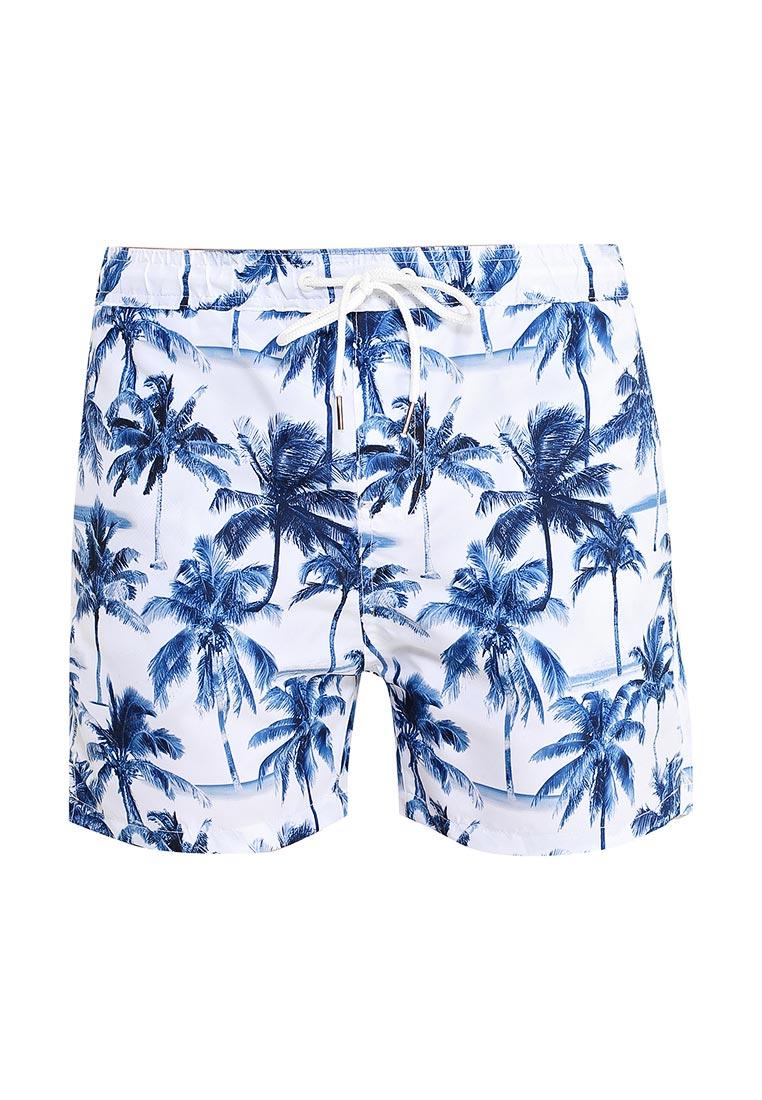 Мужские шорты для плавания Fresh Brand SGMF102